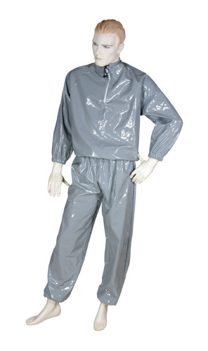 Trimmer PU Suit SW-003